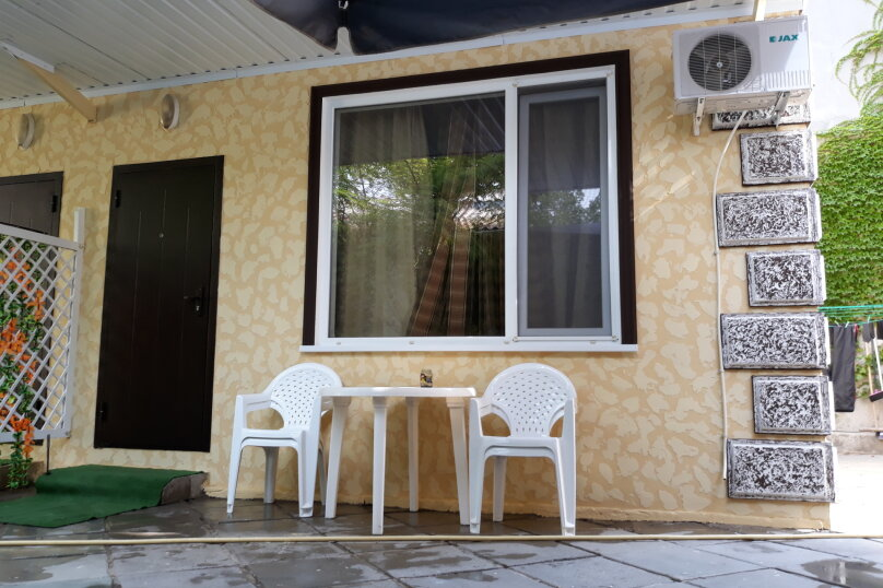 3 новых одинаковых коттеджа в Евпатории, улица Володарского, 41 на 3 номера - Фотография 11