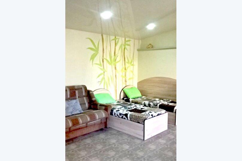 Дом, 24 кв.м. на 5 человек, 1 спальня, Яблоневая улица, 44, Анапа - Фотография 9