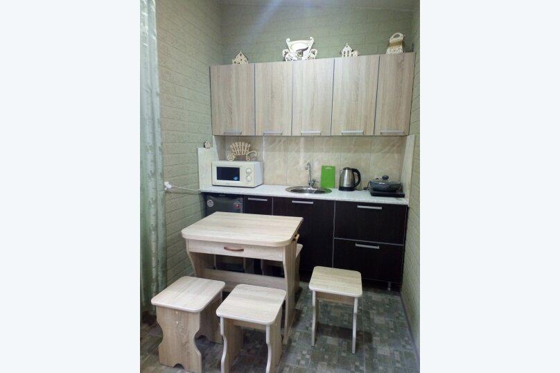 Дом, 24 кв.м. на 5 человек, 1 спальня, Яблоневая улица, 44, Анапа - Фотография 10