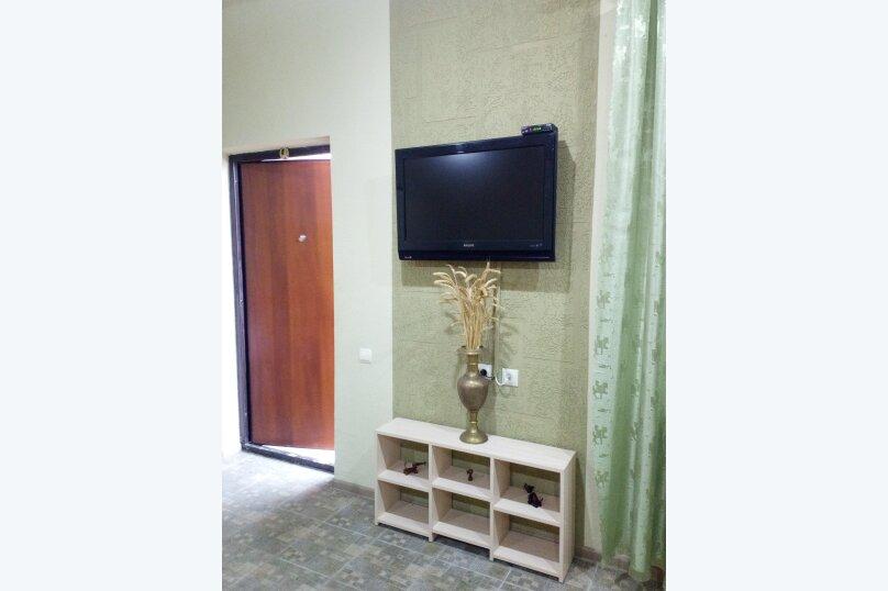 Дом, 24 кв.м. на 5 человек, 1 спальня, Яблоневая улица, 44, Анапа - Фотография 11