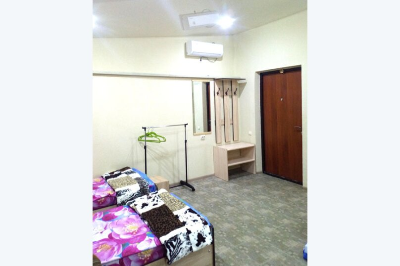 Дом, 24 кв.м. на 5 человек, 1 спальня, Яблоневая улица, 44, Анапа - Фотография 12