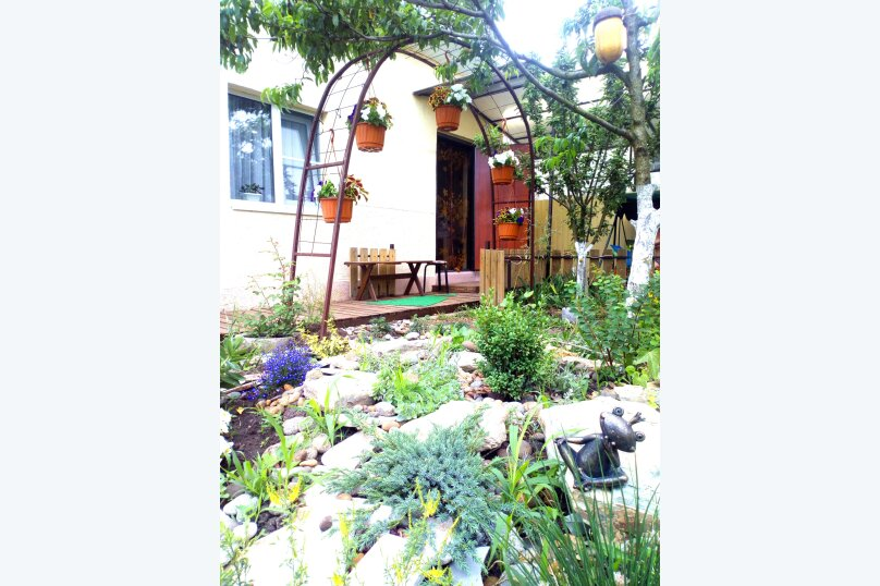 Дом, 24 кв.м. на 5 человек, 1 спальня, Яблоневая улица, 44, Анапа - Фотография 13