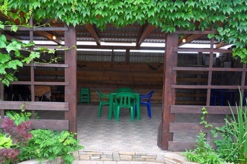 """Гостевой дом """"Уютный дворик"""", улица Океанологов, 20 на 8 комнат - Фотография 7"""