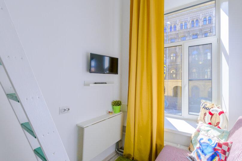 1-комн. квартира, 10 кв.м. на 2 человека, улица Марата, 26/11, Санкт-Петербург - Фотография 5