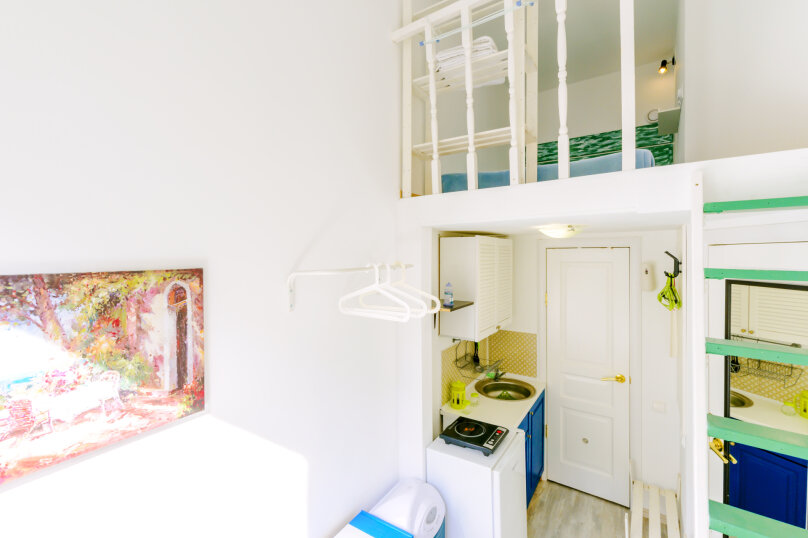 1-комн. квартира, 10 кв.м. на 2 человека, улица Марата, 26/11, Санкт-Петербург - Фотография 8