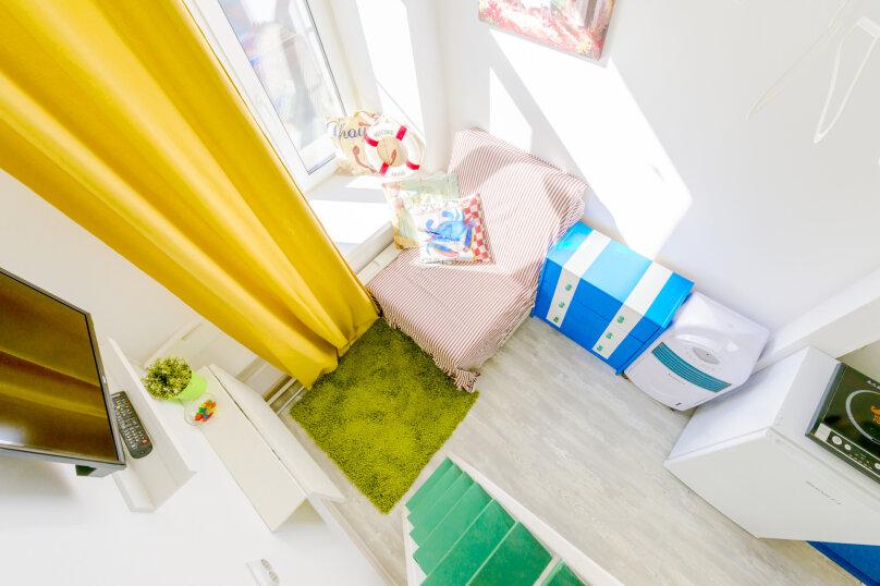 1-комн. квартира, 10 кв.м. на 2 человека, улица Марата, 26/11, Санкт-Петербург - Фотография 10
