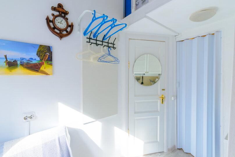 1-комн. квартира, 17 кв.м. на 3 человека, улица Марата, 26/11, Санкт-Петербург - Фотография 16
