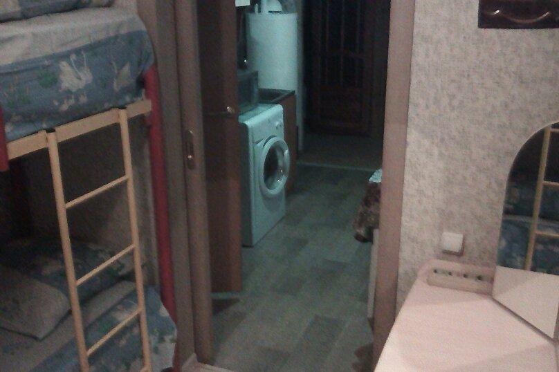 Дом , 46 кв.м. на 6 человек, 3 спальни, Ростовская, 321, Ейск - Фотография 9