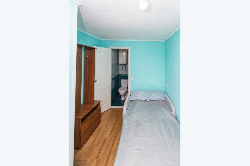 Маленький уютный домик для 1-2 человек, 9 кв.м. на 2 человека, 1 спальня, улица Руданского, 9, Ялта - Фотография 5
