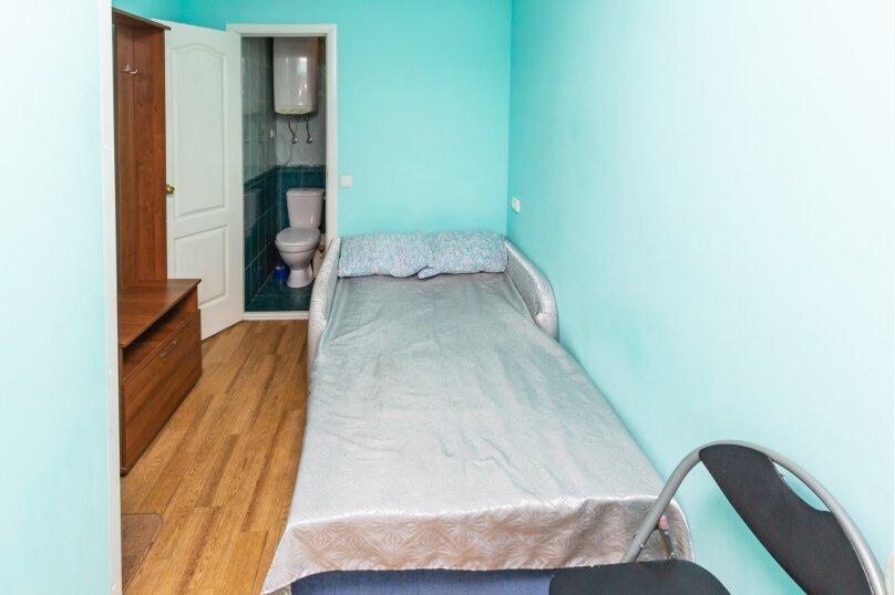 Маленький уютный домик для 1-2 человек, 9 кв.м. на 2 человека, 1 спальня, улица Руданского, 9, Ялта - Фотография 6