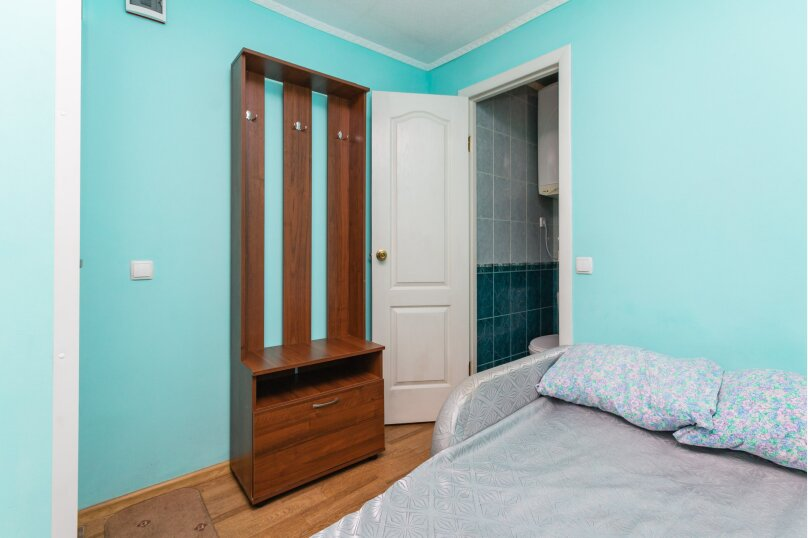 Маленький уютный домик для 1-2 человек, 9 кв.м. на 2 человека, 1 спальня, улица Руданского, 9, Ялта - Фотография 7