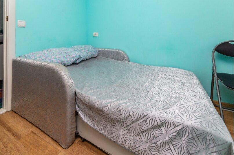 Маленький уютный домик для 1-2 человек, 9 кв.м. на 2 человека, 1 спальня, улица Руданского, 9, Ялта - Фотография 8