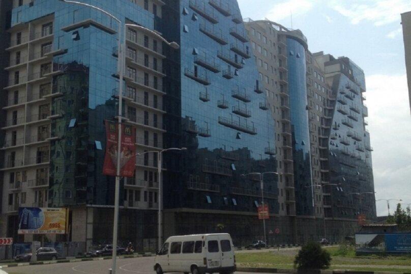 Губатый, улица Шерифа Химшиашвили, 1 на 1 комнату - Фотография 2