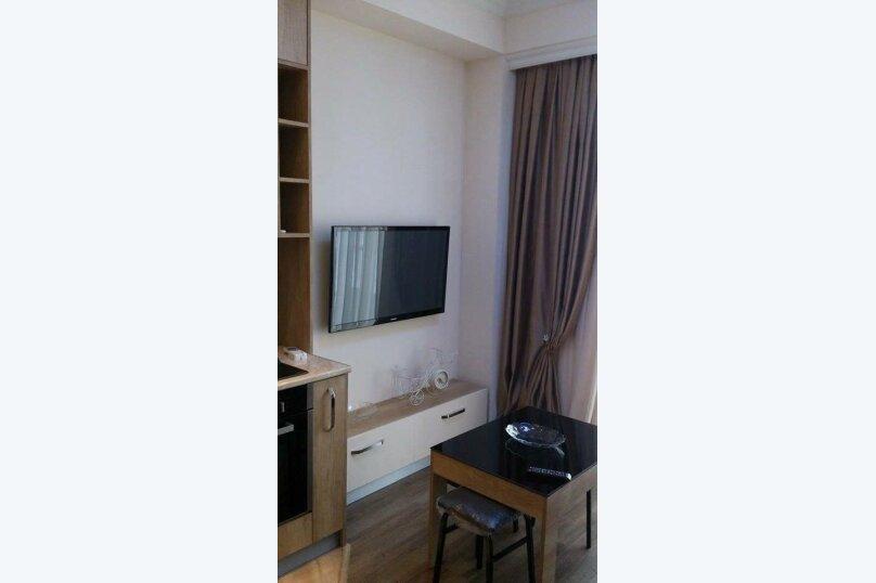 Губатый, улица Шерифа Химшиашвили, 1 на 1 комнату - Фотография 3