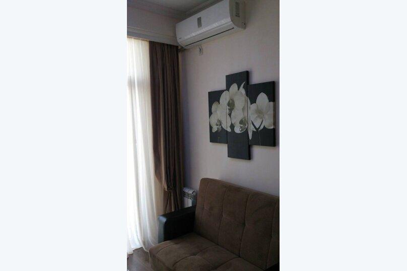 Губатый, улица Шерифа Химшиашвили, 1 на 1 комнату - Фотография 4