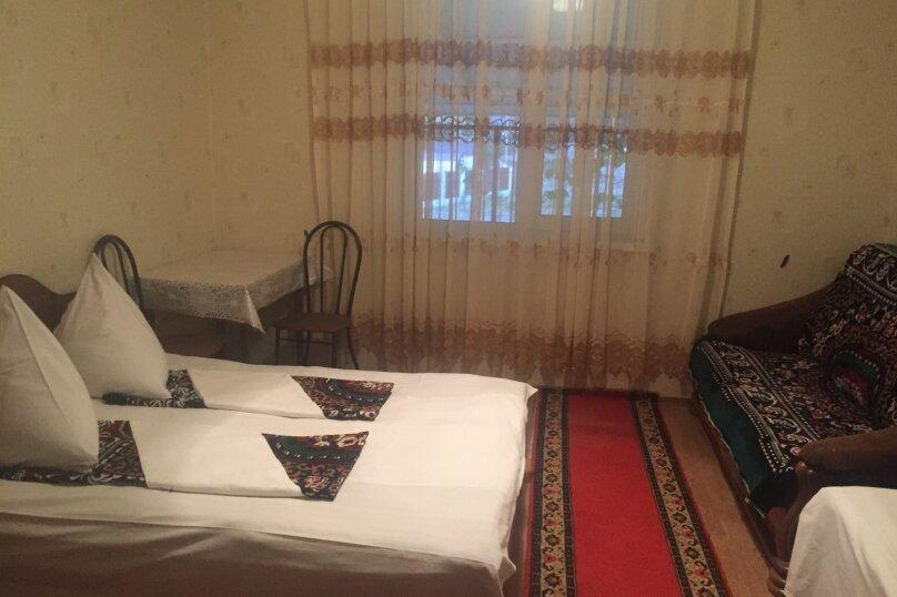 """Мини-гостиница """"Кипарис"""", Адыгов, 1 на 18 комнат - Фотография 12"""