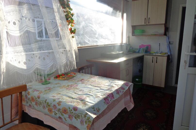 Дом, 35 кв.м. на 5 человек, 2 спальни, Первомайская улица, 183, Ейск - Фотография 5