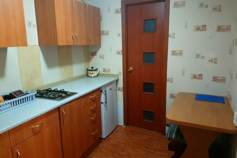 1-комн. квартира, 20 кв.м. на 2 человека, улица Мичурина, 24, Саки - Фотография 6