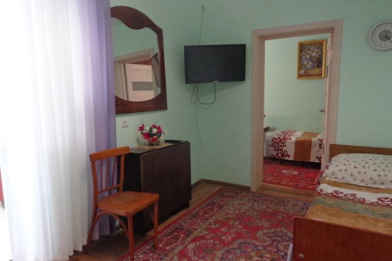 Дом, 35 кв.м. на 5 человек, 2 спальни, Первомайская улица, 183, Ейск - Фотография 8