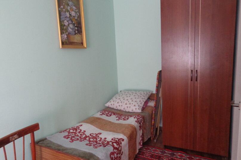Дом, 35 кв.м. на 5 человек, 2 спальни, Первомайская улица, 183, Ейск - Фотография 10