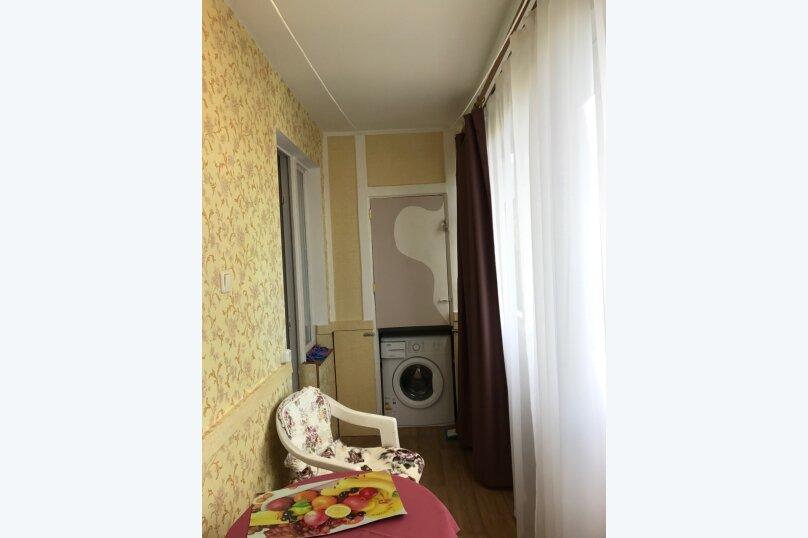 2-комн. квартира, 50 кв.м. на 5 человек, Садовая улица, 52, Ялта - Фотография 14