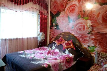 3-комн. квартира, 75 кв.м. на 6 человек, Красномаякская улица, Симеиз - Фотография 2