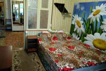3-комн. квартира, 75 кв.м. на 6 человек, Красномаякская улица, Симеиз - Фотография 4
