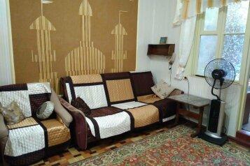 3-комн. квартира, 75 кв.м. на 6 человек, Красномаякская улица, Симеиз - Фотография 1