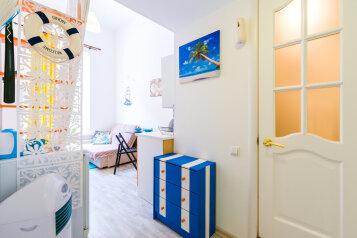 1-комн. квартира, 25 кв.м. на 4 человека, улица Марата, Санкт-Петербург - Фотография 1