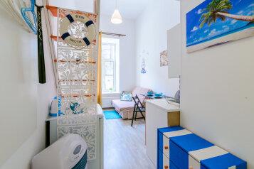 1-комн. квартира, 25 кв.м. на 4 человека, улица Марата, Санкт-Петербург - Фотография 2