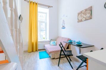 1-комн. квартира, 25 кв.м. на 4 человека, улица Марата, Санкт-Петербург - Фотография 4