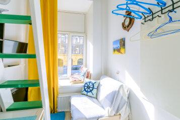 1-комн. квартира, 17 кв.м. на 3 человека, улица Марата, Санкт-Петербург - Фотография 3