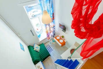 1-комн. квартира, 20 кв.м. на 3 человека, улица Марата, Санкт-Петербург - Фотография 2