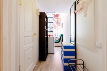 1-комн. квартира, 12 кв.м. на 3 человека, улица Марата, Санкт-Петербург - Фотография 2