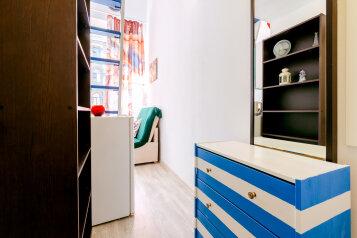 1-комн. квартира, 12 кв.м. на 3 человека, улица Марата, Санкт-Петербург - Фотография 3