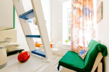 1-комн. квартира, 12 кв.м. на 3 человека, улица Марата, Санкт-Петербург - Фотография 4