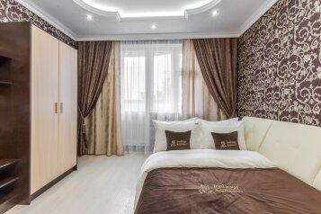 1-комн. квартира, 35 кв.м. на 2 человека, Новочерёмушкинская улица, 57, Москва - Фотография 1