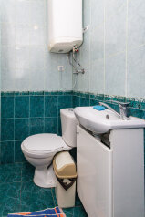 Маленький уютный домик для 1-2 человек, 9 кв.м. на 2 человека, 1 спальня, улица Руданского, 9, Ялта - Фотография 3