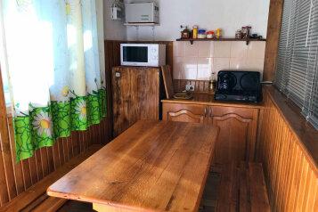Дом, 30 кв.м. на 4 человека, 1 спальня, улица Авиаторов, Кача - Фотография 2
