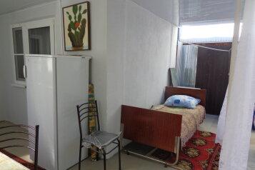 Дом, 35 кв.м. на 6 человек, 2 спальни, Первомайская улица, 183, Ейск - Фотография 4