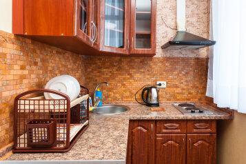 2-комн. квартира, 30 кв.м. на 5 человек, Советская улица, 52, Симеиз - Фотография 1