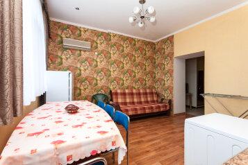 2-комн. квартира, 30 кв.м. на 5 человек, Советская улица, Симеиз - Фотография 2