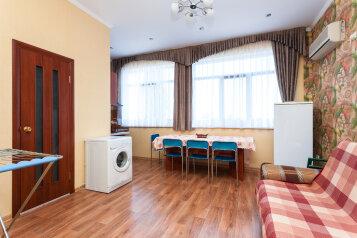 2-комн. квартира, 30 кв.м. на 5 человек, Советская улица, 52, Симеиз - Фотография 3