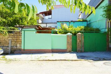 Отдельный дом со своим двором., 80 кв.м. на 8 человек, 4 спальни, улица Семашко, Динамо, Феодосия - Фотография 1