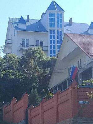 Гостевой дом, Фруктовая улица, 28 на 15 номеров - Фотография 1