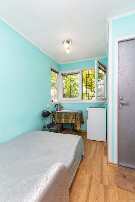 Маленький уютный домик для 1-2 человек, 9 кв.м....