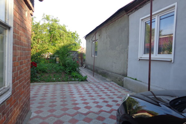 Дом, 35 кв.м. на 5 человек, 2 спальни, Первомайская улица, 183, Ейск - Фотография 1