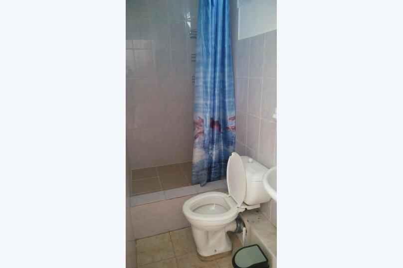 """Частный дом """"Milana"""", Черноморская улица, 16 на 9 комнат - Фотография 23"""