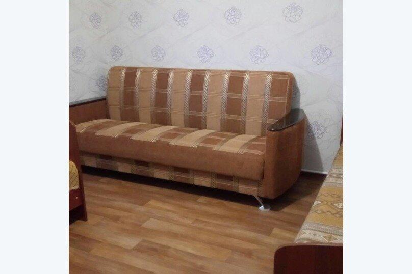 Комната под ключ, Озерная улица, 3, Соль-Илецк - Фотография 1