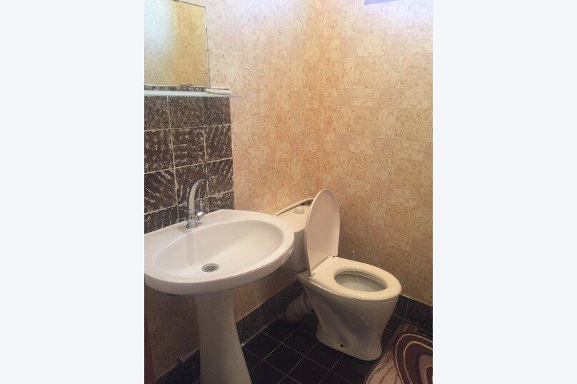 """Мини-гостиница """"Кипарис"""", Адыгов, 1 на 18 комнат - Фотография 28"""